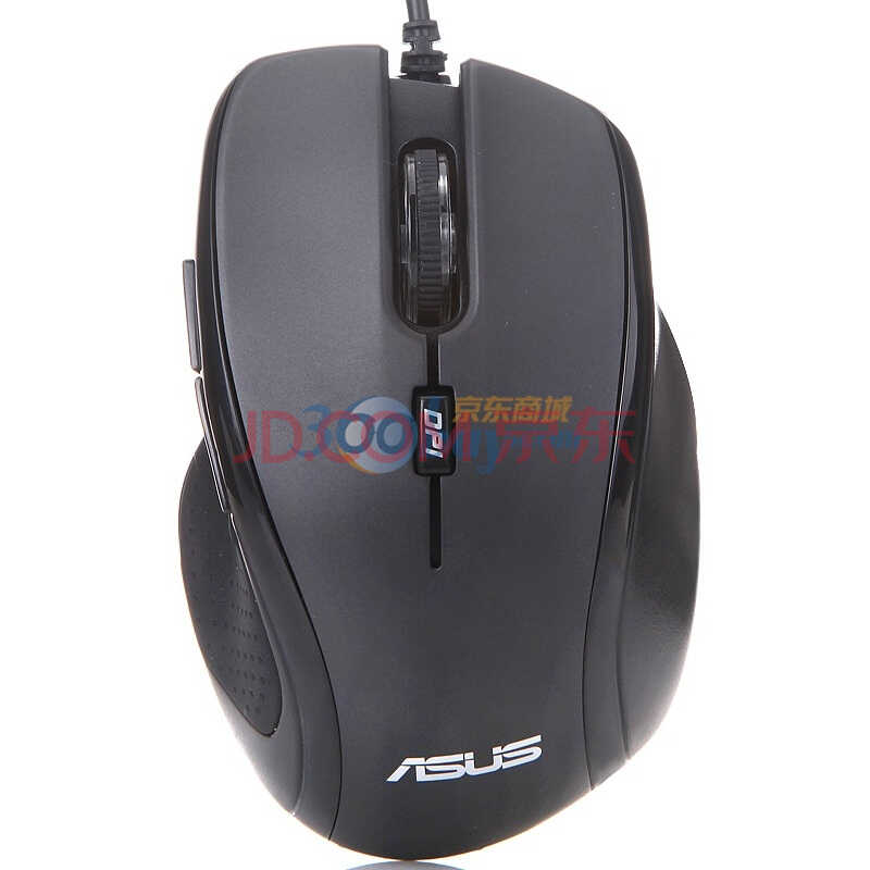 华硕(Asus)UX300 有线蓝光鼠标)