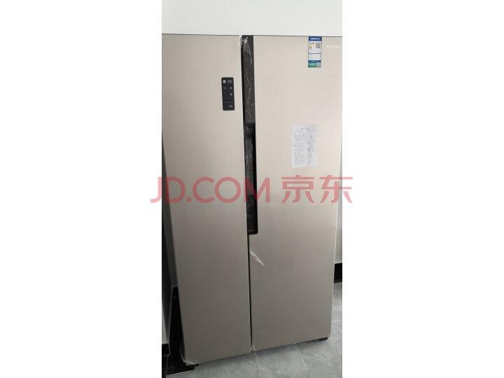 【新款独家测评】容声(Ronshen)636升对开门冰箱BCD-636WD11HPA好不好如何?-容声BCD-636WD11HPA质量评测揭秘_必看 -- 评测揭秘