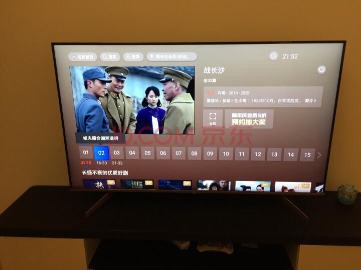 【新款独家测评】索尼(SONY)KD-55U8G 55英寸无线投屏液晶平板电视好不好如何??独家性能评测曝光_必看 -- 评测揭秘