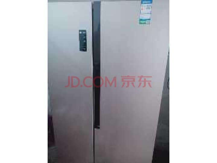 【使用评测】容声(Ronshen) 318升多门四门电冰箱BCD-318WD11MPAC质量内幕怎样?用过的朋友来说说使用感受【必看】 _经典曝光