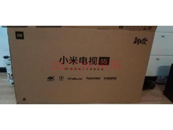 【使用评测】小米全面屏电视E55A 55英寸L55M5-AZ怎么样.质量优缺点评测详解分享【必看】 _经典曝光