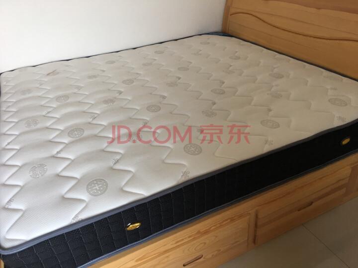 【使用评测】宜眠坊(ESF)床垫 乳胶床垫J09质量内幕怎样?用过的朋友来说说使用感受【必看】 _经典曝光