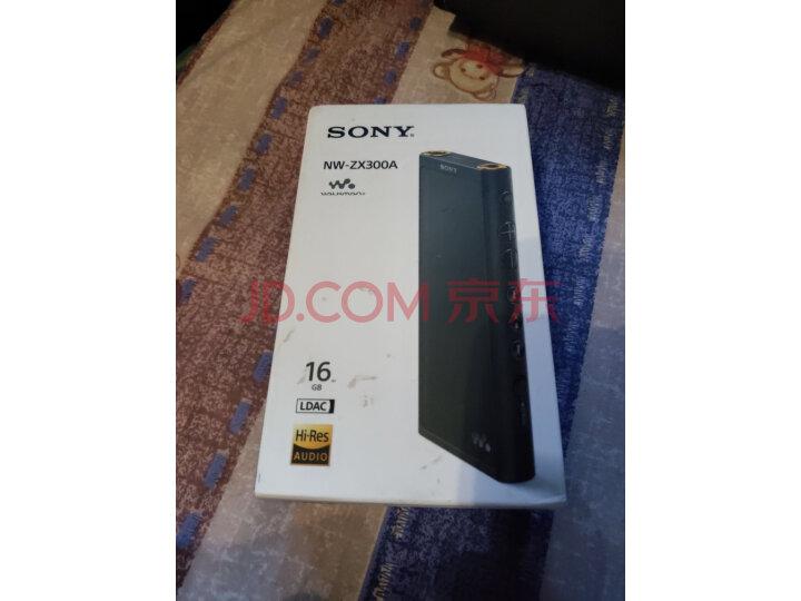 【使用评测】索尼(SONY)NW-ZX300A Hi-Res高音乐播放器优缺点如何【官网评测】质量内幕详情【必看】 _经典曝光