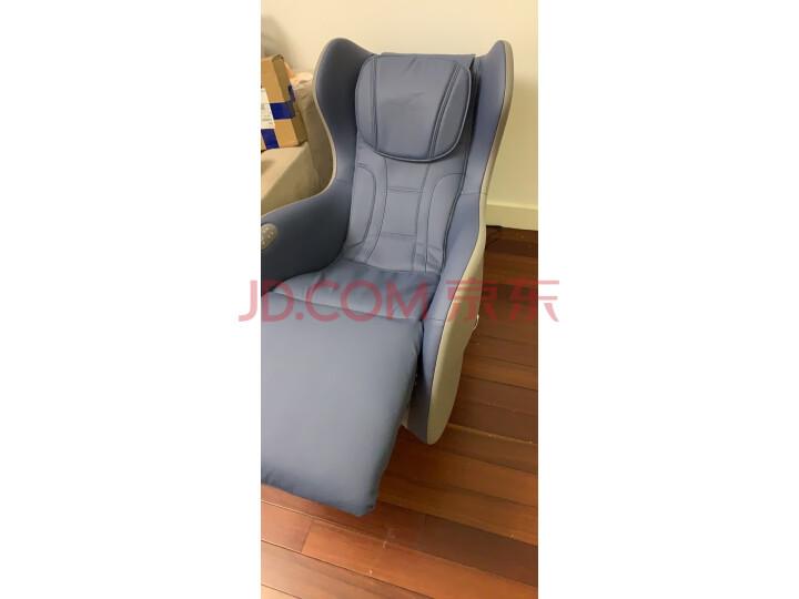 【使用评测】小米生态乐范按摩椅MS300-JRG好不好,说说最新使用感受如何?【必看】 _经典曝光