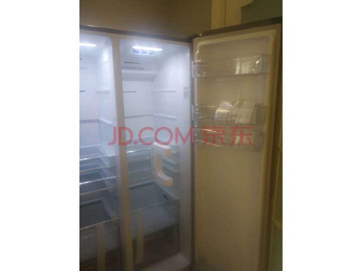 【使用评测】容声(Ronshen) 636升 对开门冰箱BCD-636WD11HPA怎么样.使用一个星期感受分享【必看】 _经典曝光