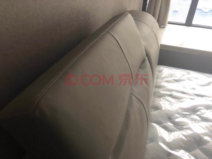 【使用评测】喜临门 欧式床双人床简欧婚床卧室家具质量内幕怎样?质量口碑如何,真实揭秘【必看】 _经典曝光