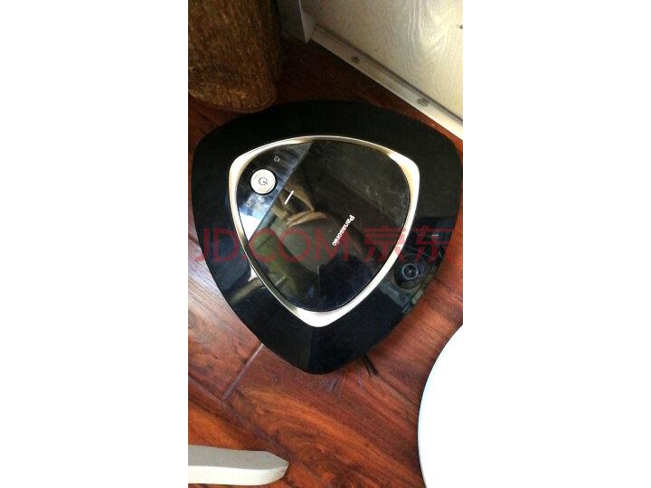 【使用评测】松下(Panasonic)扫地机器人MC-8R76C优缺点如何【质量评测】优缺点最新详解【必看】 _经典曝光