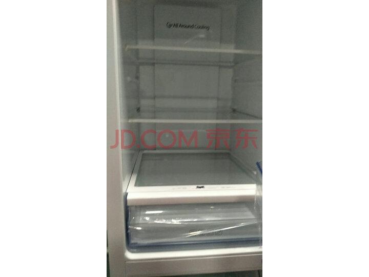 【使用评测】容声(Ronshen) 558升 T型对开三门电冰箱BCD-558WD11HPA优缺点如何【入手评测】性能独家评测详解【必看】 _经典曝光