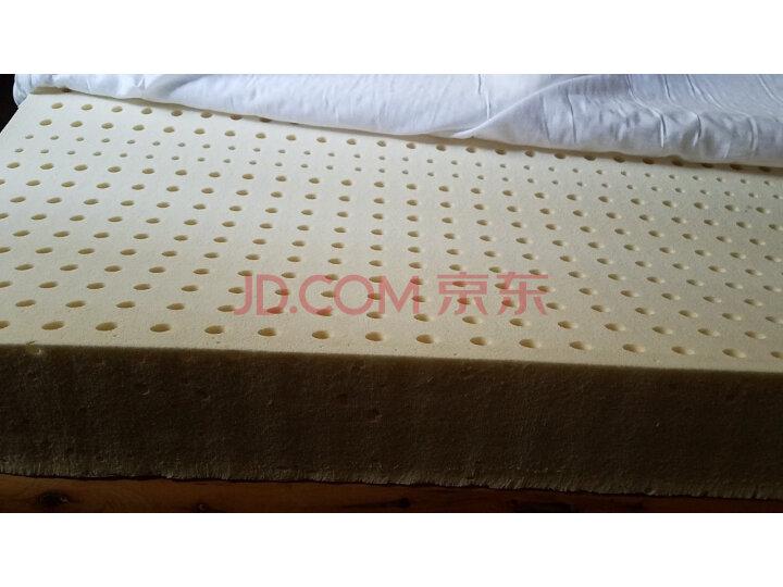入手测评说说:京东京造 泰国天然乳胶床垫 咋样如何?质量优缺点评测详解分享【曝光】 -- 评测揭秘