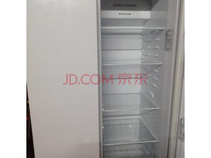 【使用评测】海尔(Haier)571升对开门双开门冰箱BCD-571WDEMU1质量内幕怎样?入手半年内幕评测,优缺点详解【必看】 _经典曝光