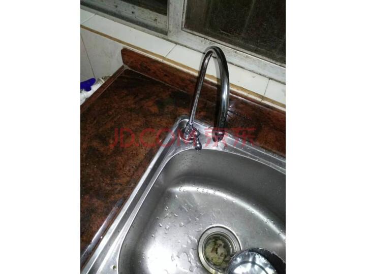 【使用大揭秘】海尔净水器家用直饮自来水过滤器质量怎么样好吗【猛戳查看】质量性能评测详情 -- 评测揭秘