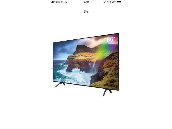 【使用评测】三星(SAMSUNG) QA65Q8CNAJXXZ曲面LED液晶电视质量内幕怎样?媒体质量评测,优缺点详解【必看】 _经典曝光