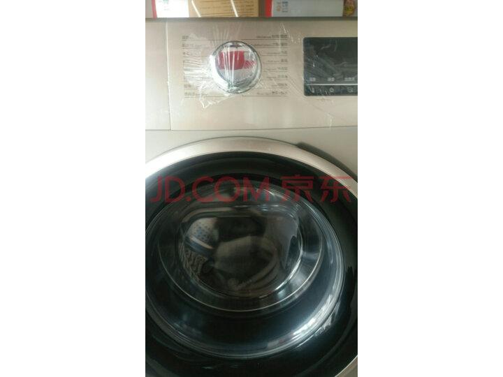 【最新体验揭秘】Haier 海尔滚筒洗衣机EG100HB209G怎么样?三月使用感受,内幕详解