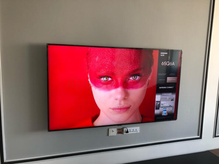图文众测揭秘_三星(SAMSUNG)Q6A网络液晶电视机 QA65Q6ARAJXXZ详情怎么样【真实大揭秘】亲身使用感受,内幕真实曝光 _经典曝光