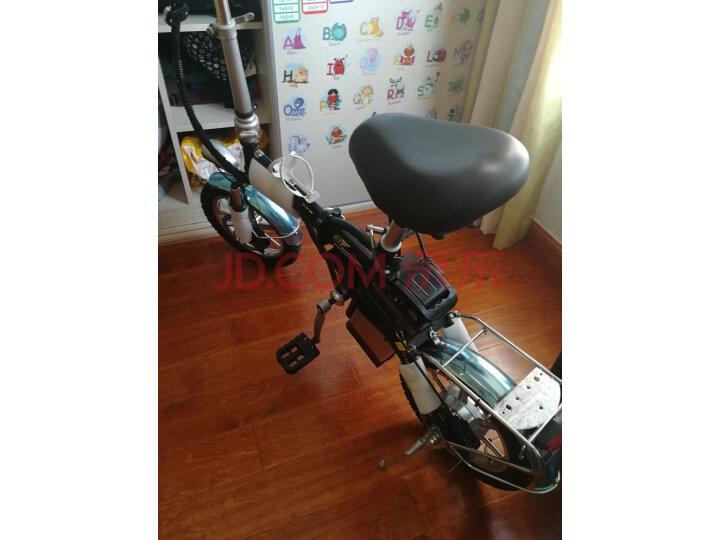 【使用评测】英格威14寸代驾王电动自行车代驾折叠电动车质量内幕怎样?好不好,质量如何【已解决】【必看】 _经典曝光