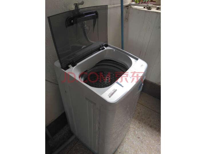 【使用评测】奥克斯(AUX)波轮洗衣机全自动XQB80-AUX6质量内幕怎样?质量合格吗?内幕求解曝光【必看】 _经典曝光