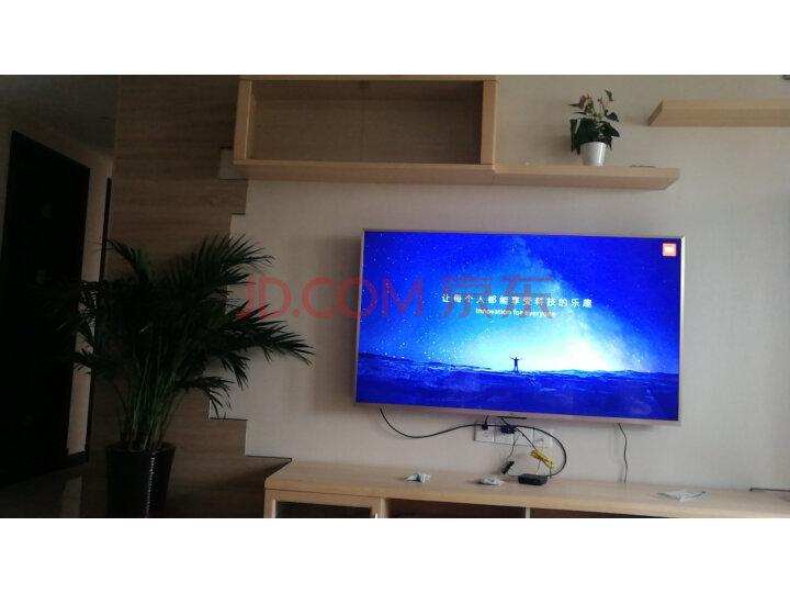 【使用评测】小米(MI)电视65英寸 4K智能4S 65Pro平板电视机优缺点如何【使用详解】详情分享【必看】 _经典曝光