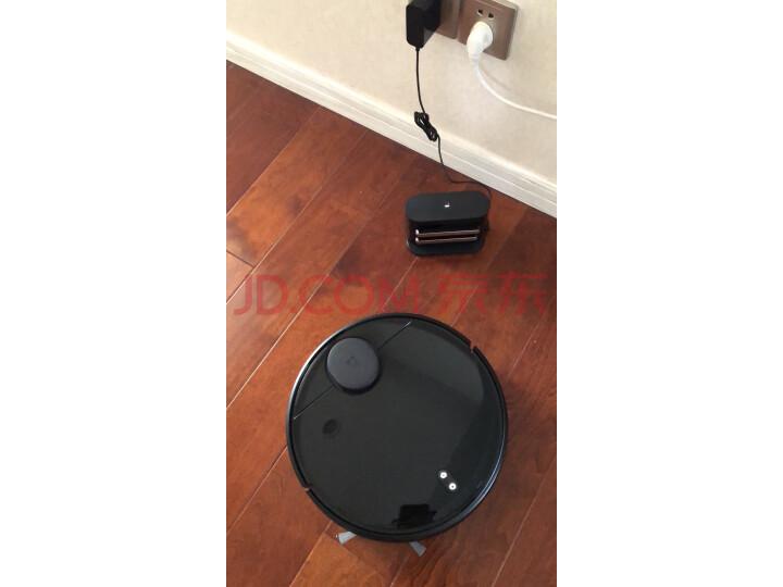 【使用评测】米家 扫拖一体机器人2100Pa大吸力黑色质量内幕怎样?质量评测详解,必看【必看】 _经典曝光