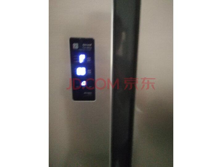 【真实使用测评】容声(Ronshen) 426升 十字对开门冰箱BCD-426WD13FPR怎么样【对比评测】质量性能揭秘