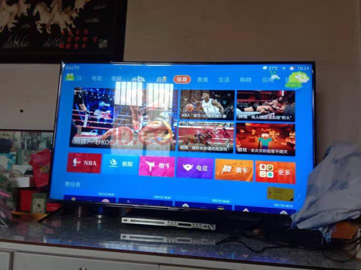 【使用评测】风行电视 49英寸 49Y1家用液晶网络平板智能电视机评价好吗怎么样?性能同款比较评测揭秘【必看】 _经典曝光