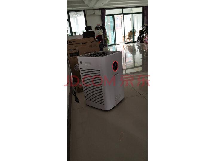 图文众测揭秘_飞利浦(PHILIPS)空气净化器KJ330F-C03(AC4076)怎么样?最新优缺点内幕曝光必看 _经典曝光