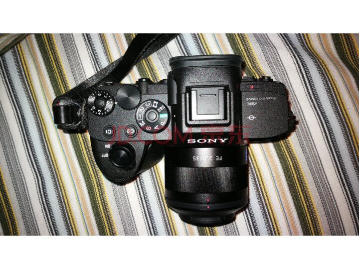 【体验评测】索尼(SONY)Alpha 7R IV 全画幅微单数码相机怎么样?买后一个月,真实曝光优缺点