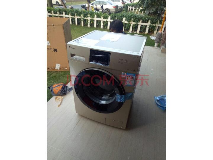 【亲身使用揭秘】小天鹅滚筒洗衣机全自动家用TG100V120WDG怎么样?入手揭秘真相究竟怎么样呢?