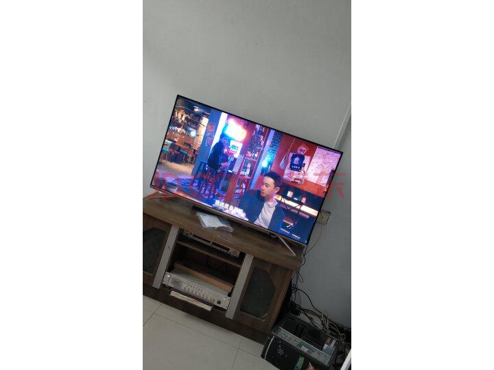 【内幕最新测评】海信(Hisense)HZ55E60D 55英寸高配超薄全面屏电视机怎么样?质量优缺点对比评测详解必看