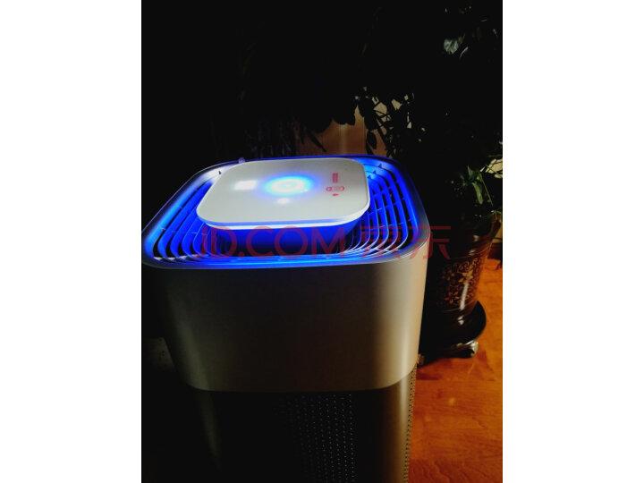 【使用评测】霍尼韦尔 除菌智能空气净化器KJ600F-PAC2158S优缺点如何【入手评测】性能独家评测详解【必看】 _经典曝光
