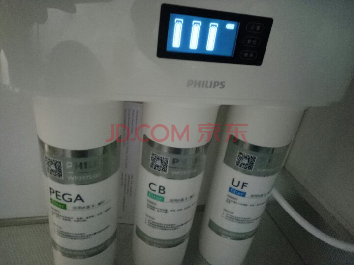【使用评测】飞利浦(PHILIPS)净化升级套装净水器 WP4160质量内幕怎样?媒体评测,质量内幕详解【必看】 _经典曝光