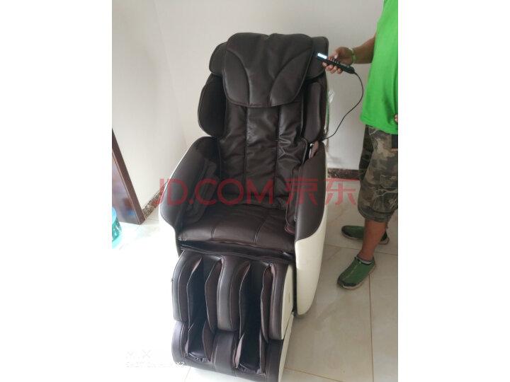 入手测评说说:奥佳华OGAWA家用按摩椅OG-7105舒行者优缺点怎样【质量评测】优缺点最新详解【曝光】 -- 评测揭秘