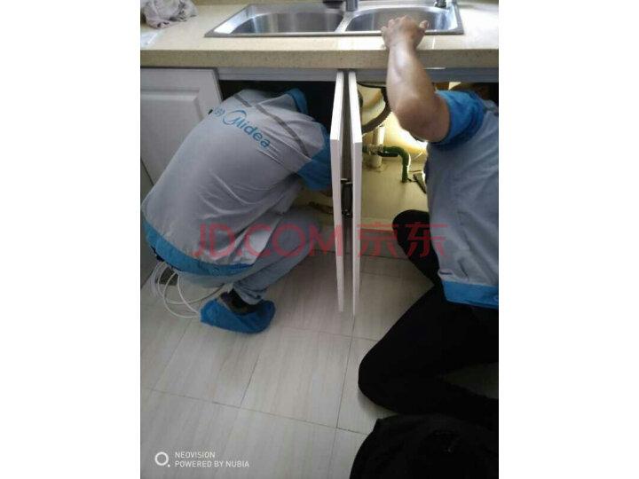 【使用评测】美的(Midea)净水器X500家用厨房优缺点如何【半个月】使用感受详解【必看】 _经典曝光