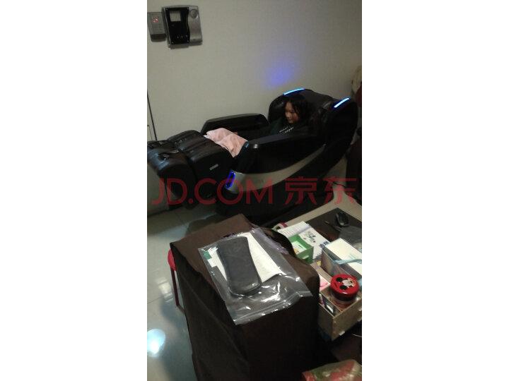 【使用评测】奥佳华OGAWA家用按摩沙发椅5518悦沙发质量内幕怎样?媒体评测,质量内幕详解【必看】 _经典曝光