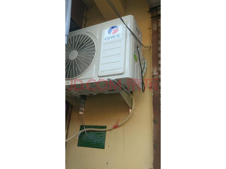 【真实使用测评】格力(GREE)壁挂式卧室冷暖空调挂机KFR-35GW (35559)FNhAb-A3怎么样【内幕真实揭秘】入手必看