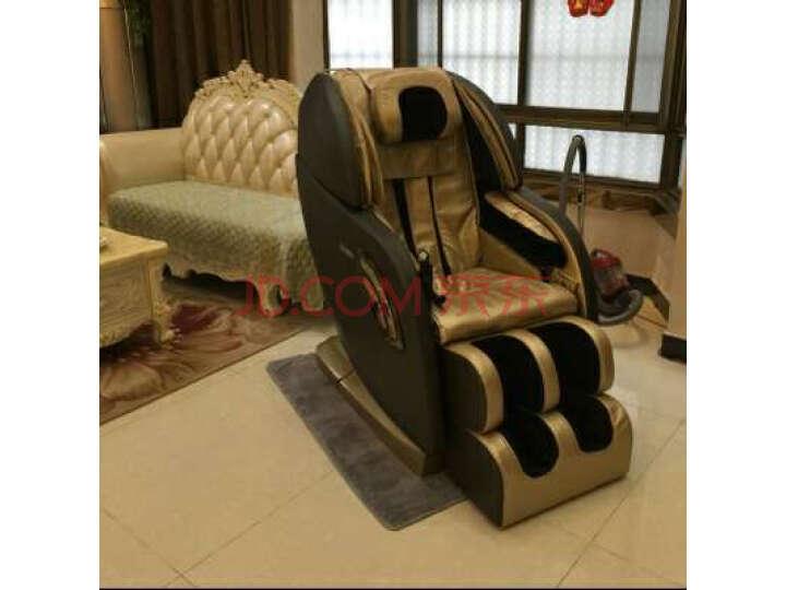 【使用评测】欧利华(oliva)按摩椅A09Plus按摩椅质量内幕怎样?官方媒体优缺点评测详解【必看】 _经典曝光