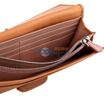 prada 普拉达 女款土黄色钱包1m1244-zaix-foo54