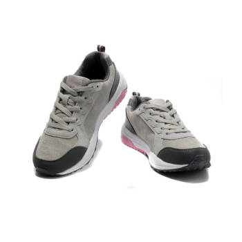 双星正品女鞋厚底男鞋春夏运动鞋女旅游鞋跑步鞋男鞋