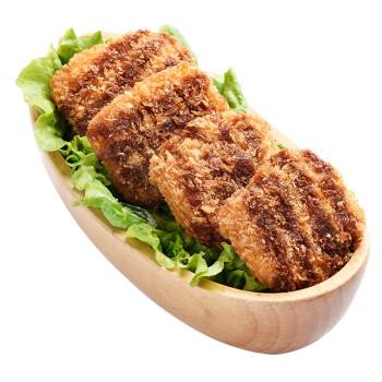 玛鲁哈日鲁 日本原装进口油炸竹荚鱼 108g 袋装 半成品方便菜 自营海鲜水产