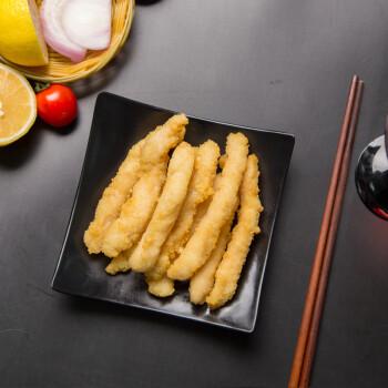 华都食品 无骨鸡柳 1kg/袋 黄金鸡柳 调味鸡胸肉 营养早餐