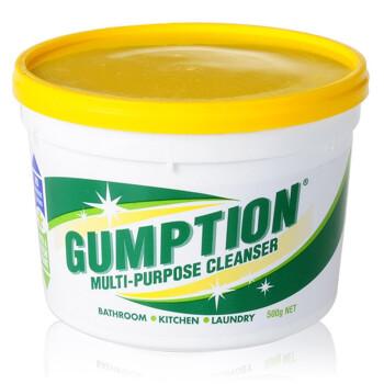 GUMPTION 多功能万能清洁膏 500g