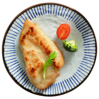 华都食品 健身鸡胸500g/袋 健身餐 蒸烤鸡胸肉 原味 鸡排 轻食