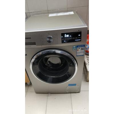 洗衣机小天鹅TG100VT096WDG-Y1T如何怎么样?告知三周感受告知! 好货众测 第2张