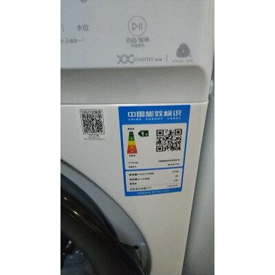 洗衣机西门子WN42A1X31W怎么样?亲身体验告知你! 好物评测 第5张