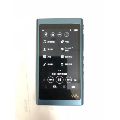 索尼NW-ZX505音乐播放器评测三个月心得分享! 好物评测 第4张