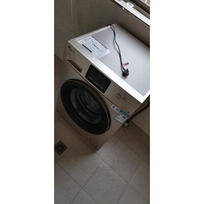 洗衣机米家XHQG100MJ201性价比高,怎么样?半年真实感受! 家电 第7张