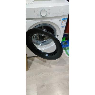 美的MD100VT55DG-Y46B洗衣机怎么样?质量是否真的过关! 评测 第3张