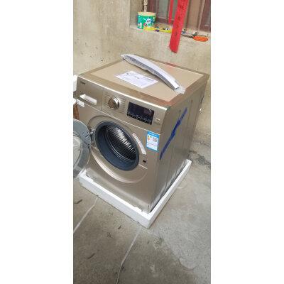 分享说下松下洗衣机NG90WT质量怎么样?入手使用评测结果! 众测 第2张