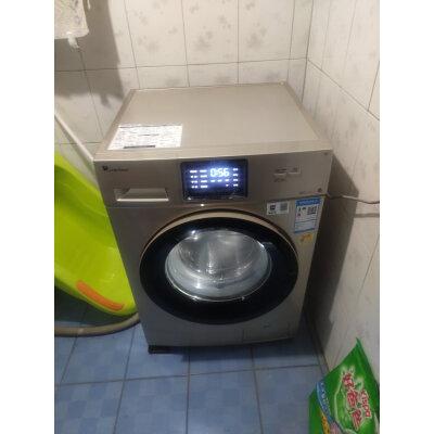 了解下海尔洗衣机统帅洗衣机TQG130-B99W3U1真实使用揭秘!怎么样呢?就是这样的吧!