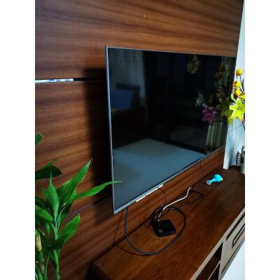 长虹55A4US电视质量可以买不?优缺点分析参考! 众测 第8张
