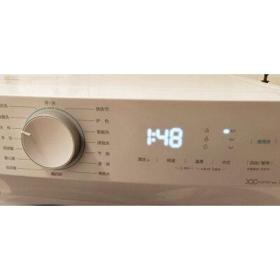 告知:海尔EG100MATE3S洗衣机怎么样?经验分享! 众测 第3张